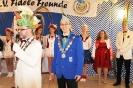 16. karnevalistisches Freundschaftstreffen